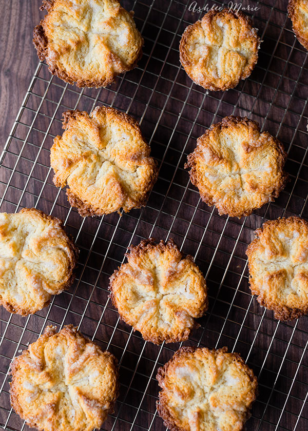 These kouign amann pastries are a little time consuming but are so delicious they are worth it
