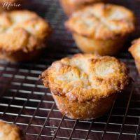 homemade kouign amann pastry recipe