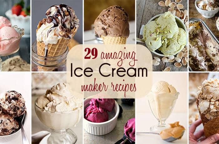 twentynine-ice-cream-maker-recipe-roundup