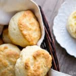 melt in your mouth cheddar biscuits