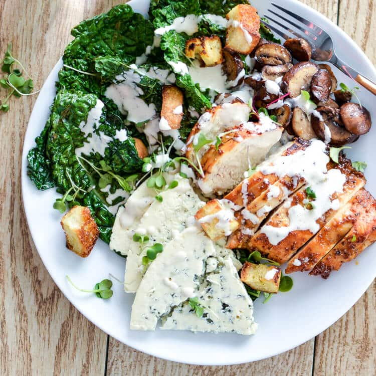 Healthy Recipe Roundup For The New Year Ashlee Marie