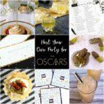 host an oscars party