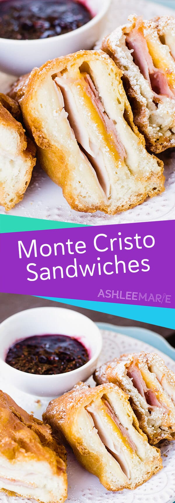 homemade monte cristo recipe