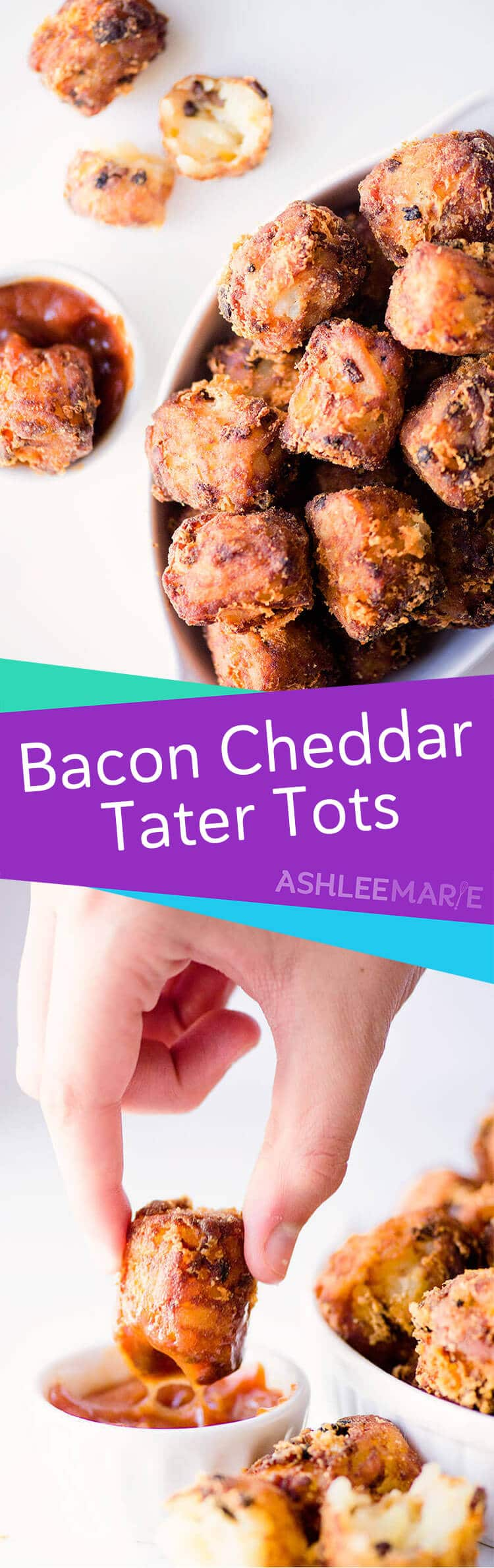 bacon cheddar tater tots