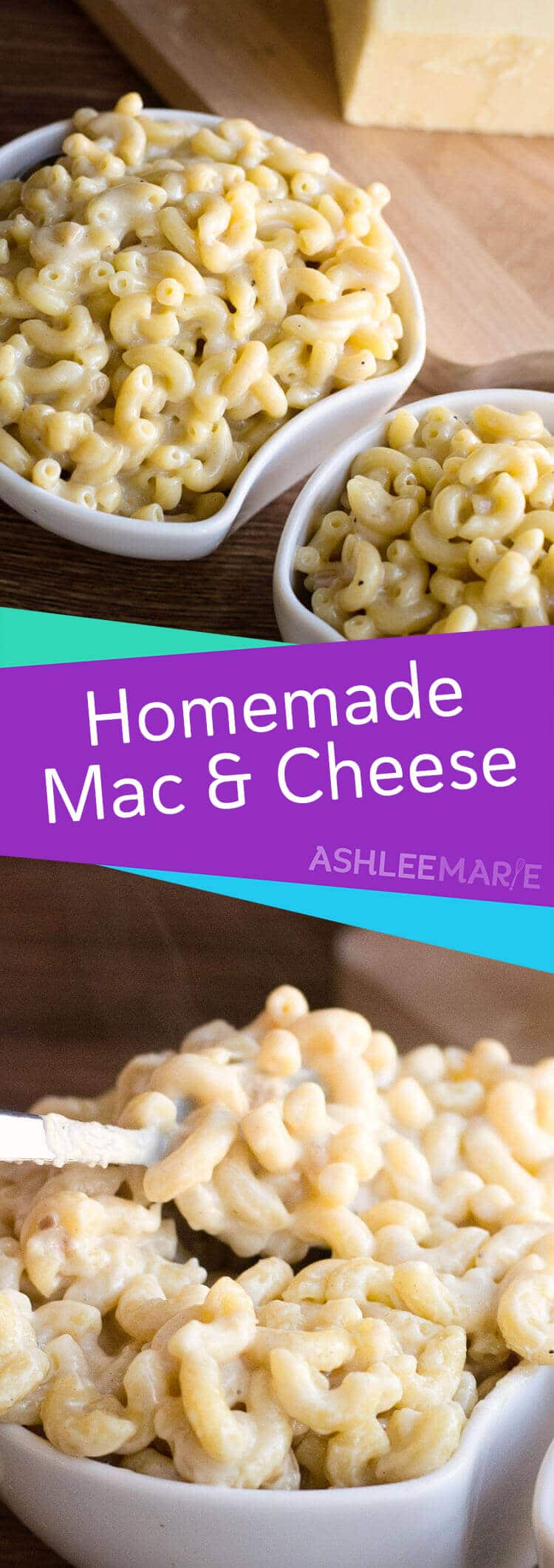 no fail homemade mac and cheese recipe