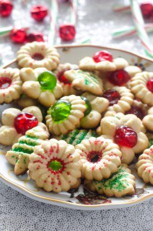 christmas-spritz-cookies