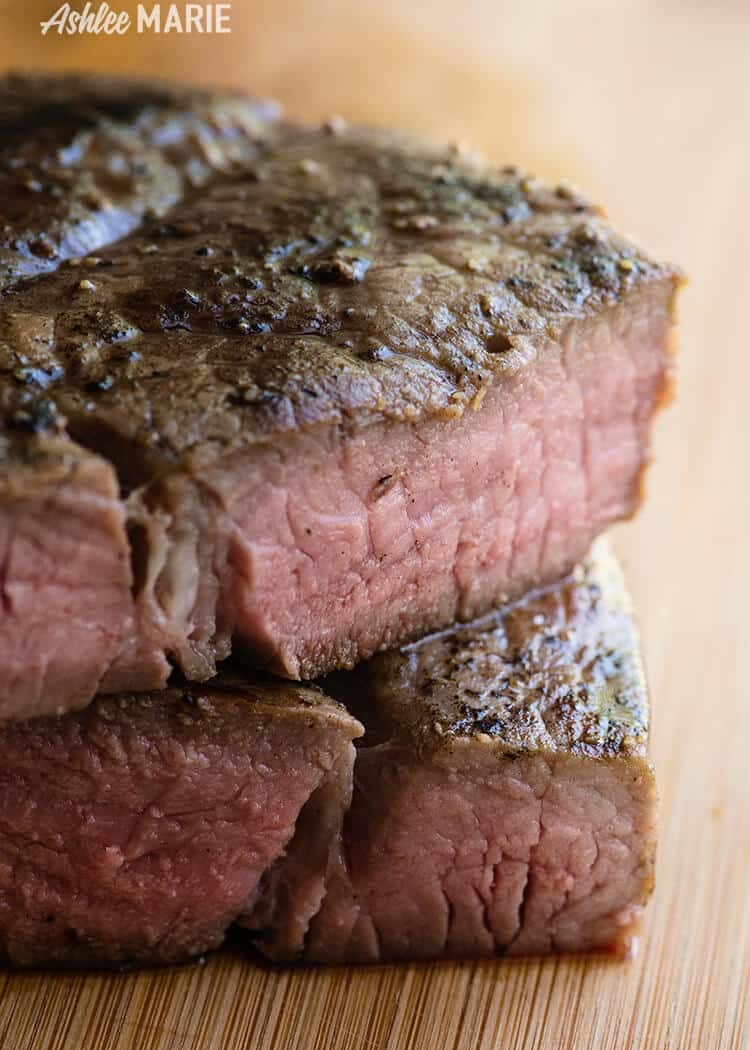 sous vide cooking creates the most perfect steak you will ever eat