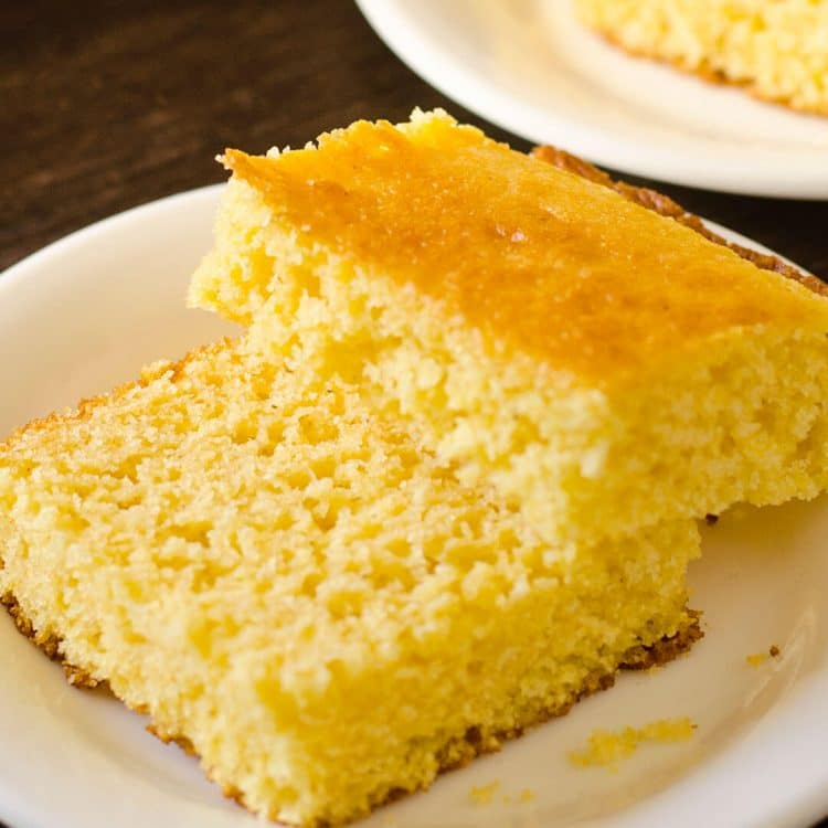 the most amazing cornbread ever