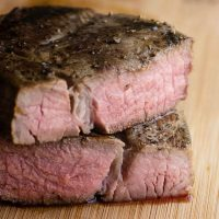 the perfect steak - sous vide cooking