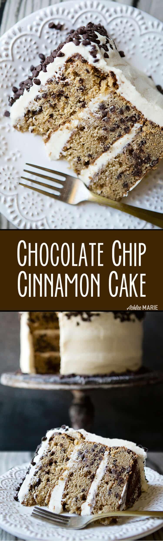 German Almond Cream Cake Recipe