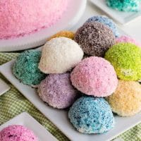 copycat hostess sno ball recipe