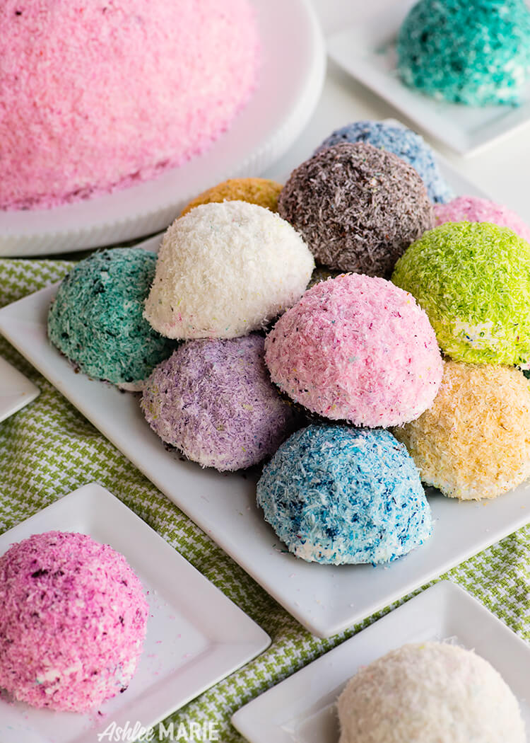 copycat hostess sno ball