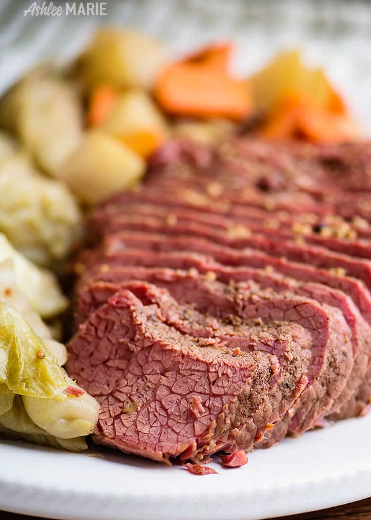 corned beef and cabbage recipe and video