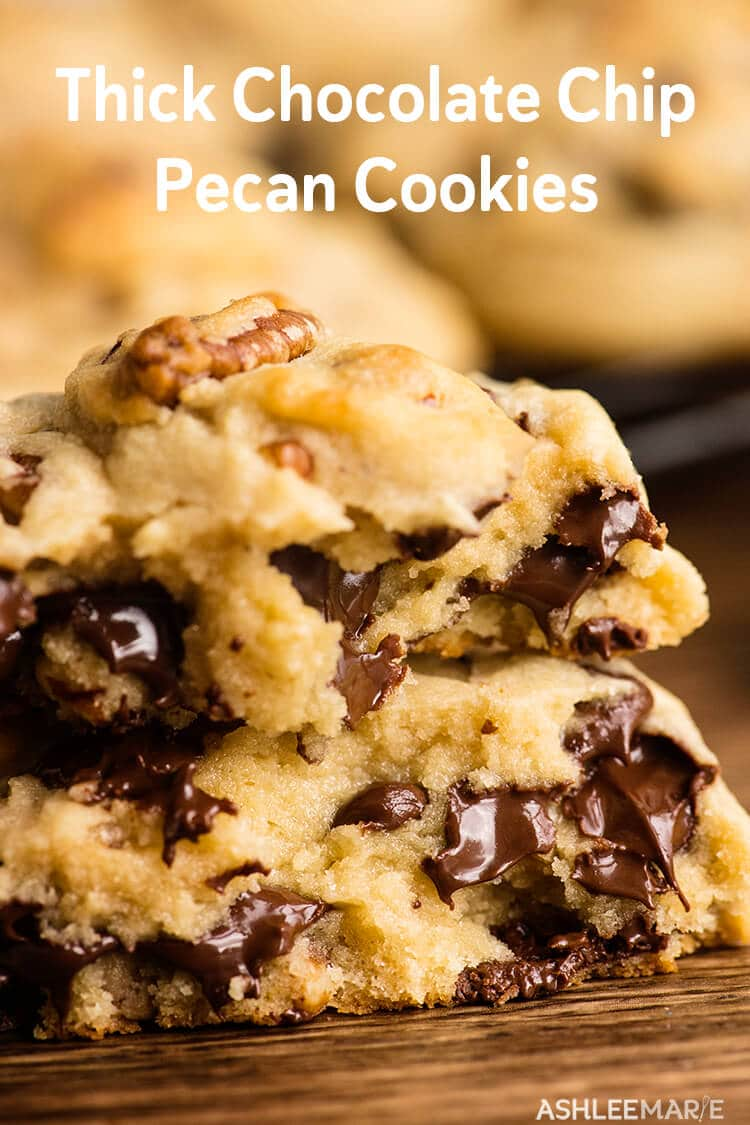 pecan chocolate chip cookie recipe