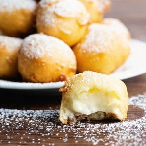 fair food cheesecake