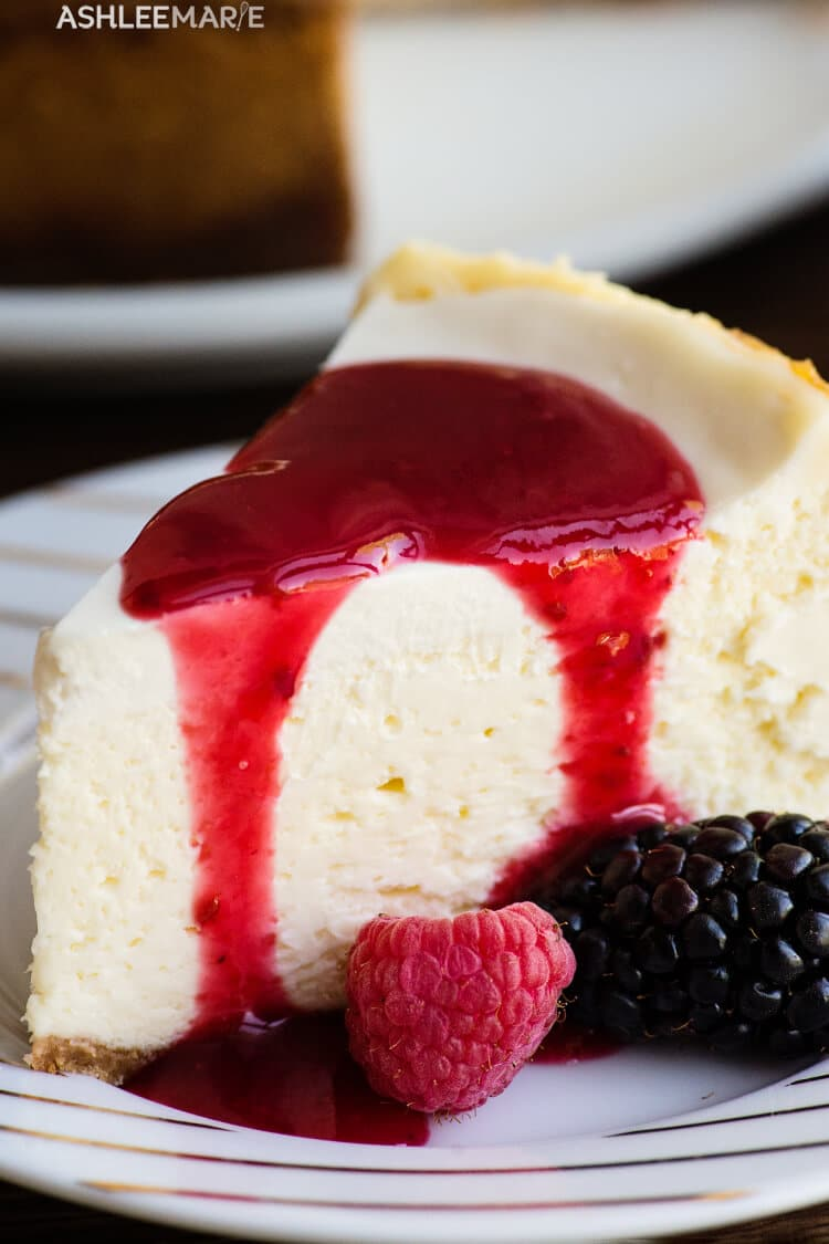 instant pot cheesecake recipe tutorial