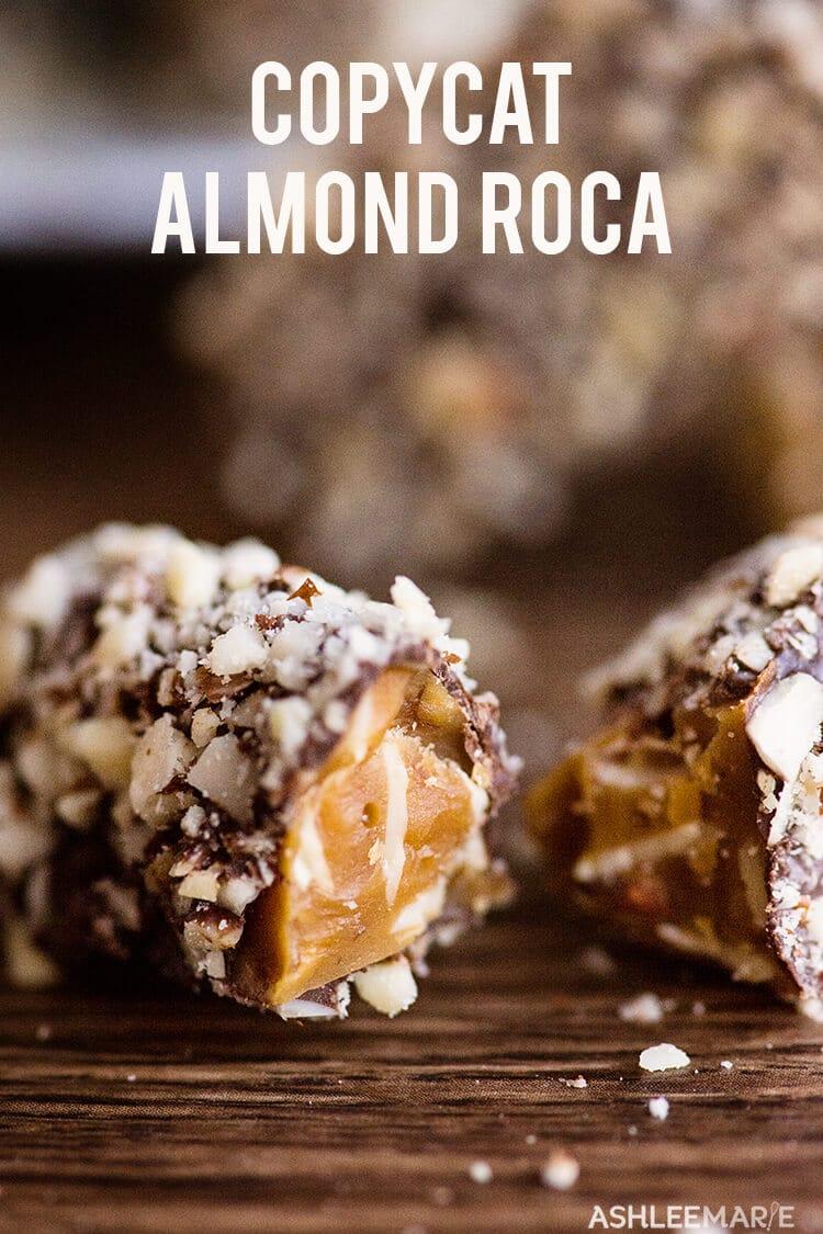 copycat almond roca