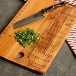 kitchen conversion cutting board tutorial